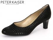Peter Kaiser Nika 43701-257 schwarz Musti