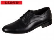 Lloyd Garvin 13-055-00 schwarz Saragozza Calf