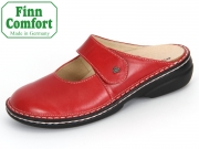 Finn Comfort Stanford 02552-423147 red Venezia