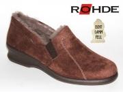 Rohde 2516-71 eiche Microvelour