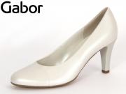 Gabor Perlatokid 65.210.60 off-white Perlatokis