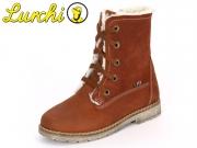 Lurchi 33-27014-64 tan Viking Wax Suede