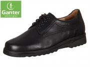 Ganter Eric 25 6101-0100 schwarz Nappa- Leder
