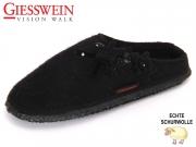 Giesswein Nazza 42758-022 schwarz