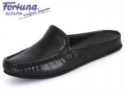 Fortuna Jack Ago 419199-02-001 schwarz Leder