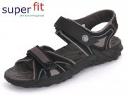 SuperFit 2-00022-00 schwarz Tecno Textil