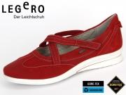 Legero 1-00638-70 rubin Nubuk