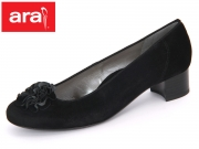 ARA Orly 12-37839-01 schwarz Samtchevreau