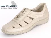 Waldläufer Henni 496020 668 509 beige panna creme Memphis Denver