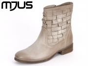 MJUS 900273-6640-6277 beige Glattleder