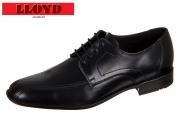 Lloyd Gamon 14-051-00 schwarz Saragozza Calf