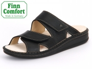 Finn Comfort Danzig S 81529-055099 schwarz Bison