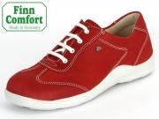 Finn Comfort Hierro 02768-274354 indianred Longbeach