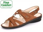Finn Comfort Timor 02801-455111 brandy Leebuk