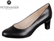Peter Kaiser NIKA 50 43901-100 black chevro