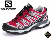 Salomon X Ultra LTR GTX L36684500 mystic purple-crocus