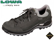 Lowa Renegade III GTX Lo 310960-9430 dunkelgrau grau