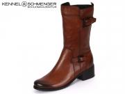 Kennel & Schmenger Ambra 81 36180.426 saddle Indio Calf Alcatex