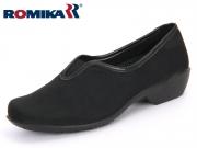 Romika Arcadia 301 76301-73-100 schwarz Amaretta