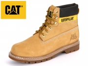 Caterpillar Colorado Boot 6 honey Nubuk Leder