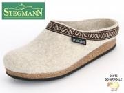 Stegmann 108-8805 natur Wollfilz