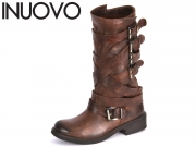 Inuovo Huntress dark brown