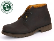 Panama Jack Bota Panama marron brown Napa Grass