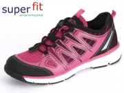 SuperFit 4-00413-64 pink kombi Tecno Textil