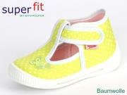 SuperFit 4-00252-09 grün kombi Textil
