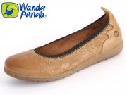 Wanda Panda WP2409C cuero Talco