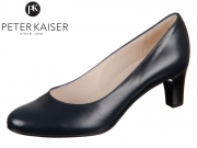 Peter Kaiser NIKA 50 43901-118 navy chevro