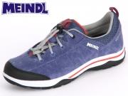 Meindl Pienedo Junior 2078 18 hellblau-rot Leder