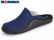 Romika Mokasso 110 61110-68-500 blau
