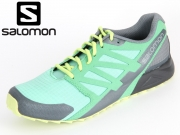 Salomon City Cross L37069500 lucite green