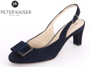 Peter Kaiser Abeline 53351-104 notte suede