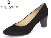 Peter Kaiser Dorea 52901-240 schwarz Suede