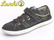 Lurchi Shaggy 2 33-13729-25 charcoal Nubuk Suede
