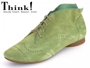 Think! 84280-59 green combi crosta bicolour