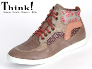 Think! SEAS 4-84044-39 puder-kombi Material Mix