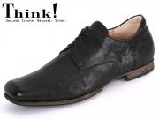 Think! Guru 3-83690-00 schwarz Capra Rustico Veg