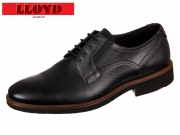 Lloyd Kidron 15-366-00 schwarz New Calf