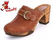Woody Christina 12555 cuoio Ruvido Orlando