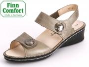 Finn Comfort Alanya 2677-410189 fango Pony