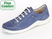Finn Comfort Soho 2743-007356 Electro Nubuk