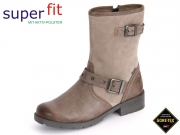 SuperFit 5-00179-33 truffle Effektleder Velour