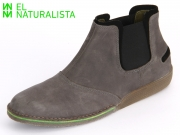 El Naturalista Evolve NC41 grafito black Antique Lux Suede