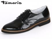 Tamaris 1-23214-34-018 black imit.Nappa