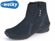Wolky Zion WP 1735-580 Blue Nepal oil l.