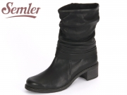 Semler Yvonne-Stf. Y21283-030-001 schwarz Sportcalf