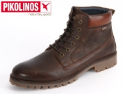 Pikolinos 00T-8066NG cuero